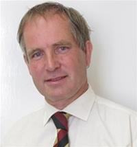Councillor Mark Cossens
