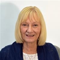 Councillor Lynda McWilliams