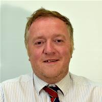 Councillor Gary Scott